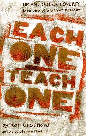 EACH ONE TEACH ONE