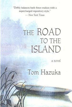 THE ROAD TO THE ISLAND