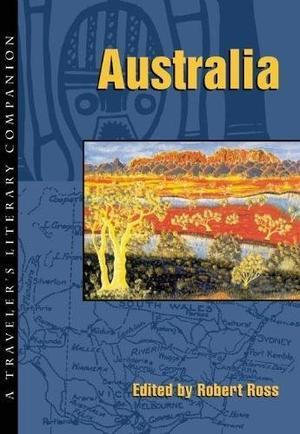 AUSTRALIA: A Traveler's Literary Companion