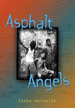 ASPHALT ANGELS