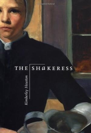 THE SHAKERESS