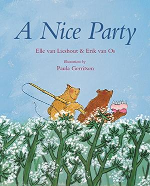 A NICE PARTY