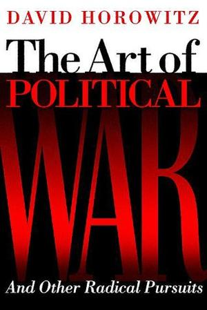 THE ART OF POLITICAL WAR