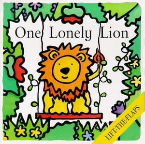 ONE LONELY LION