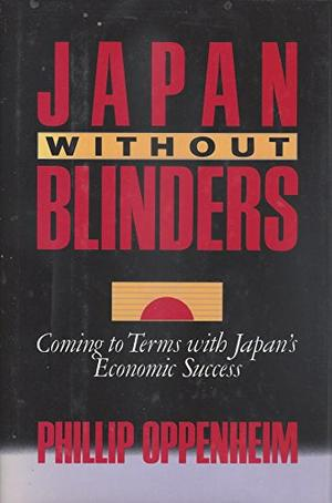 JAPAN WITHOUT BLINDERS