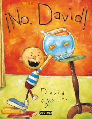 """NO, DAVID!"""