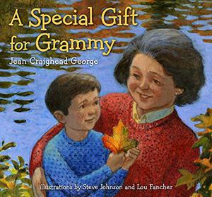 A SPECIAL GIFT FOR GRAMMY