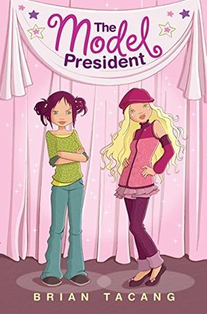 THE MODEL PRESIDENT