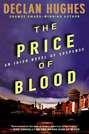 THE PRICE OF BLOOD