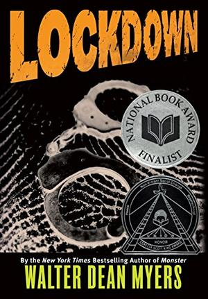 lockdown by walter dean myers kirkus reviews