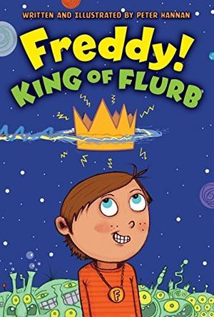 FREDDY! KING OF FLURB