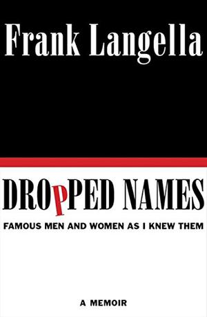 DROPPED NAMES