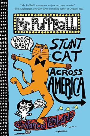 STUNT CAT ACROSS AMERICA