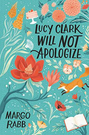 LUCY CLARK WILL NOT APOLOGIZE