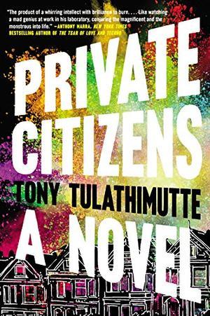 PRIVATE CITIZENS