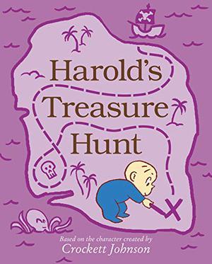 HAROLD'S TREASURE HUNT