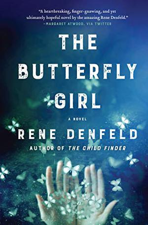 THE BUTTERFLY GIRL