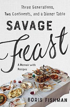 SAVAGE FEAST