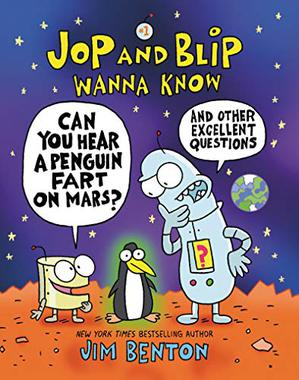 CAN YOU HEAR A PENGUIN FART ON MARS?