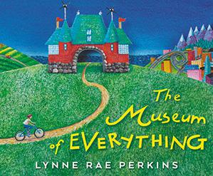 THE MUSEUM OF EVERYTHING