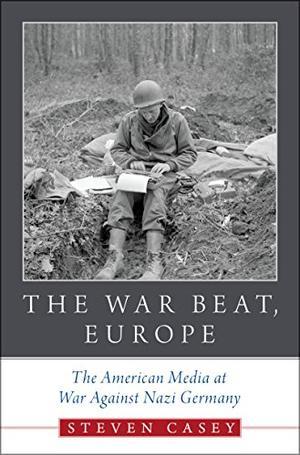 THE WAR BEAT, EUROPE