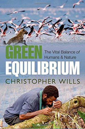 GREEN EQUILIBRIUM