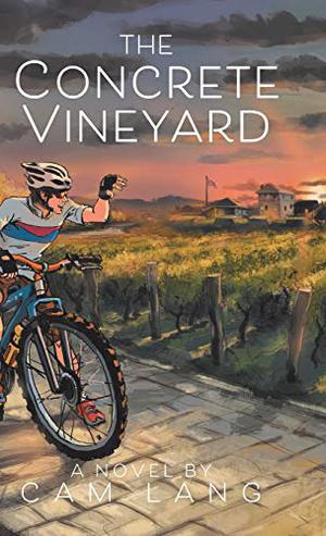 THE CONCRETE VINEYARD
