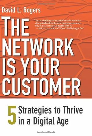THE NETWORK IS YOUR CUSTOMER