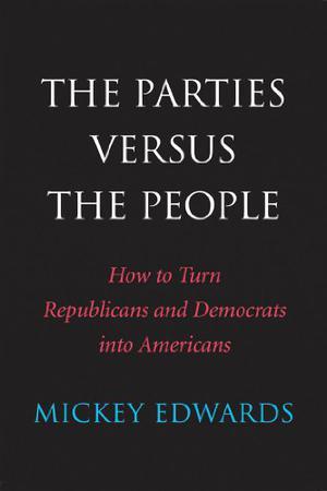 THE PARTIES VERSUS THE PEOPLE