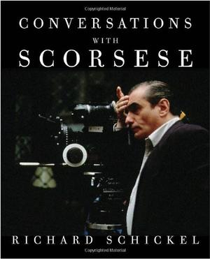 CONVERSATIONS WITH MARTIN SCORSESE