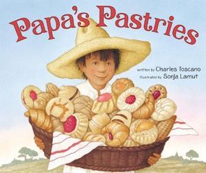 PAPA'S PASTRIES