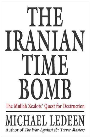 THE IRANIAN TIME BOMB