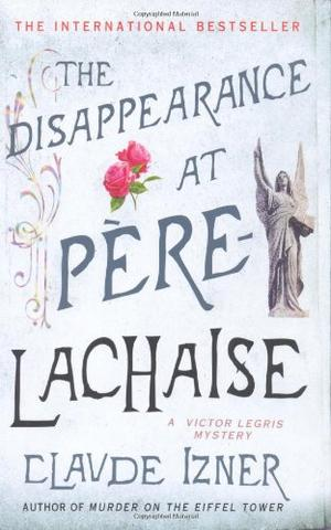 THE DISAPPEARANCE AT PÈRE-LACHAISE