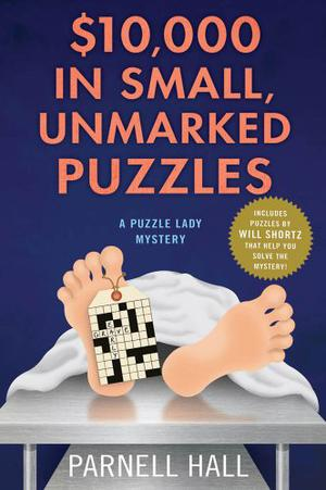 $10,000 IN SMALL, UNMARKED PUZZLES