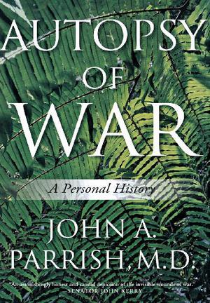 AUTOPSY OF WAR