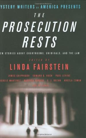 THE PROSECUTION REST