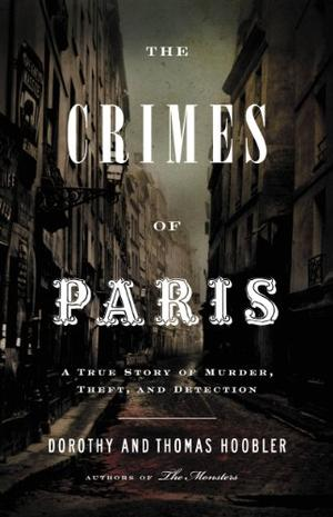 THE CRIMES OF PARIS