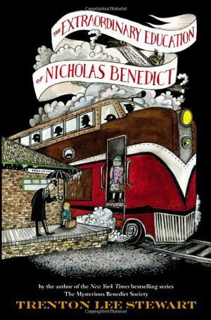 THE EXTRAORDINARY EDUCATION OF NICHOLAS BENEDICT