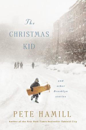 THE CHRISTMAS KID