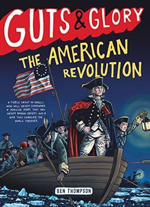 Coming american revolution essay