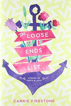 THE LOOSE ENDS LIST