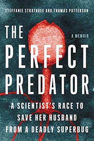 THE PERFECT PREDATOR