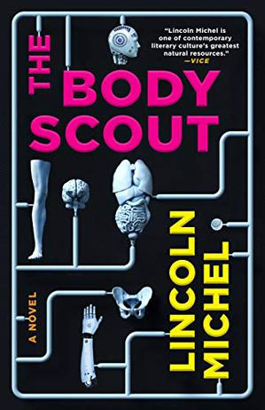THE BODY SCOUT