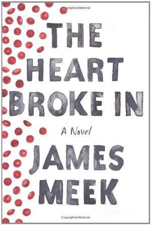 THE HEART BROKE IN