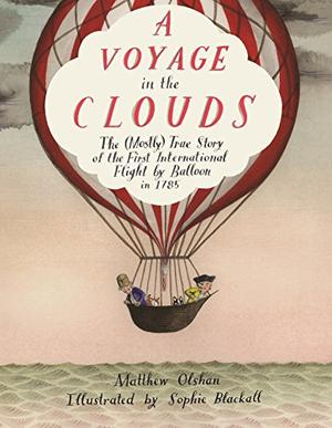 A VOYAGE IN THE CLOUDS
