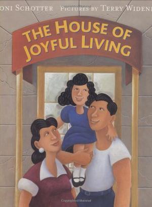 THE HOUSE OF JOYFUL LIVING