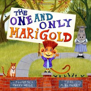 THE ONE AND ONLY MARIGOLD