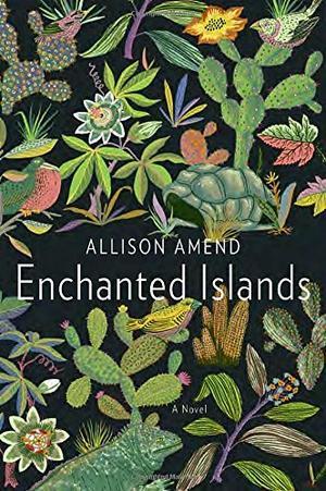 ENCHANTED ISLANDS