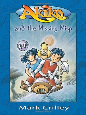 AKIKO AND THE MISSING MISP