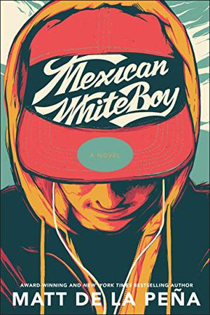 MEXICAN WHITE BOY